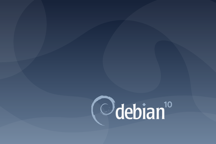 Disponible Debian 10.3